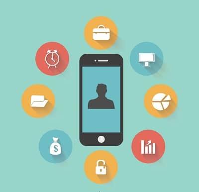Criação de Aplicativos Mobile para Android e IOS