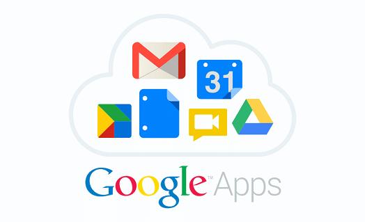 google-apps-Cloud Market