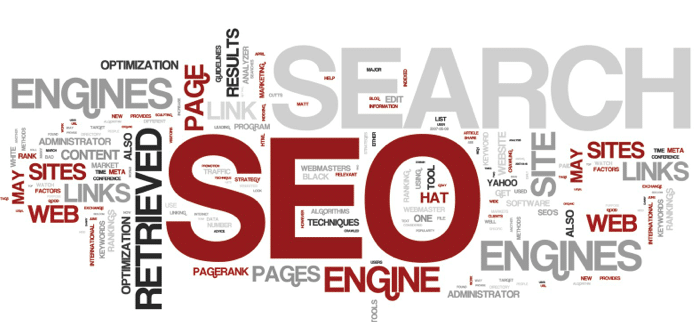 SEO -Search Engine Optimization