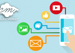 Marketing para Aplicativos - Cloud Market