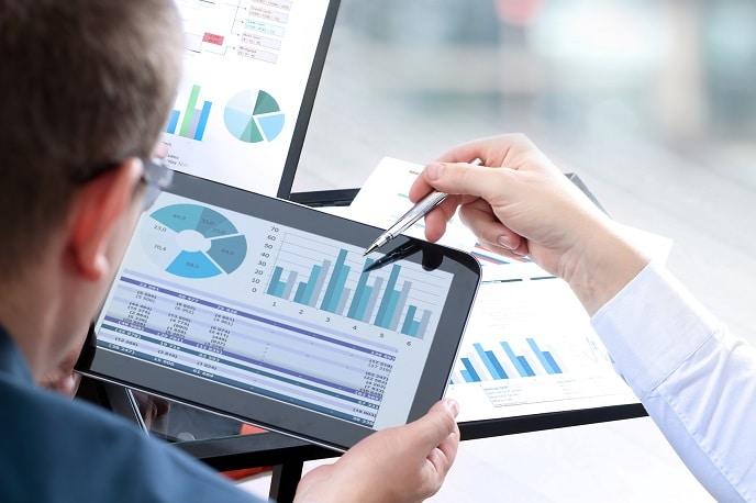 Consultoria de Marketing Digital - Foco em resultados