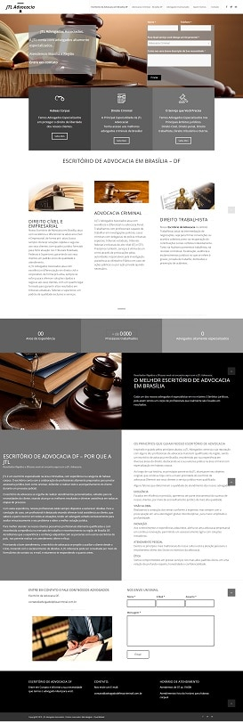 Escritório de Advocacia em Brasília DF