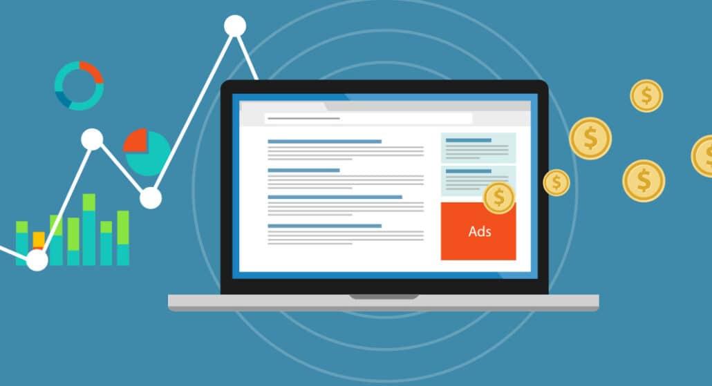 gestão de Google ads