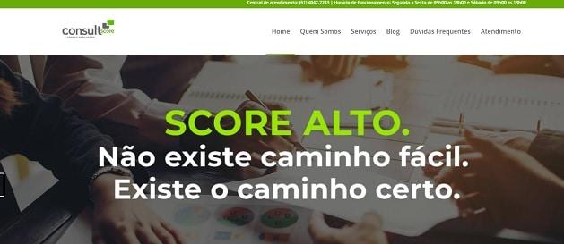 ConsultScore