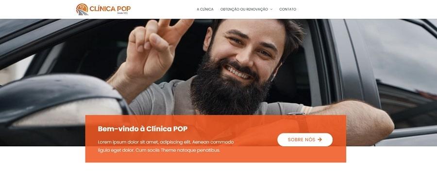 Clinica POP CNH
